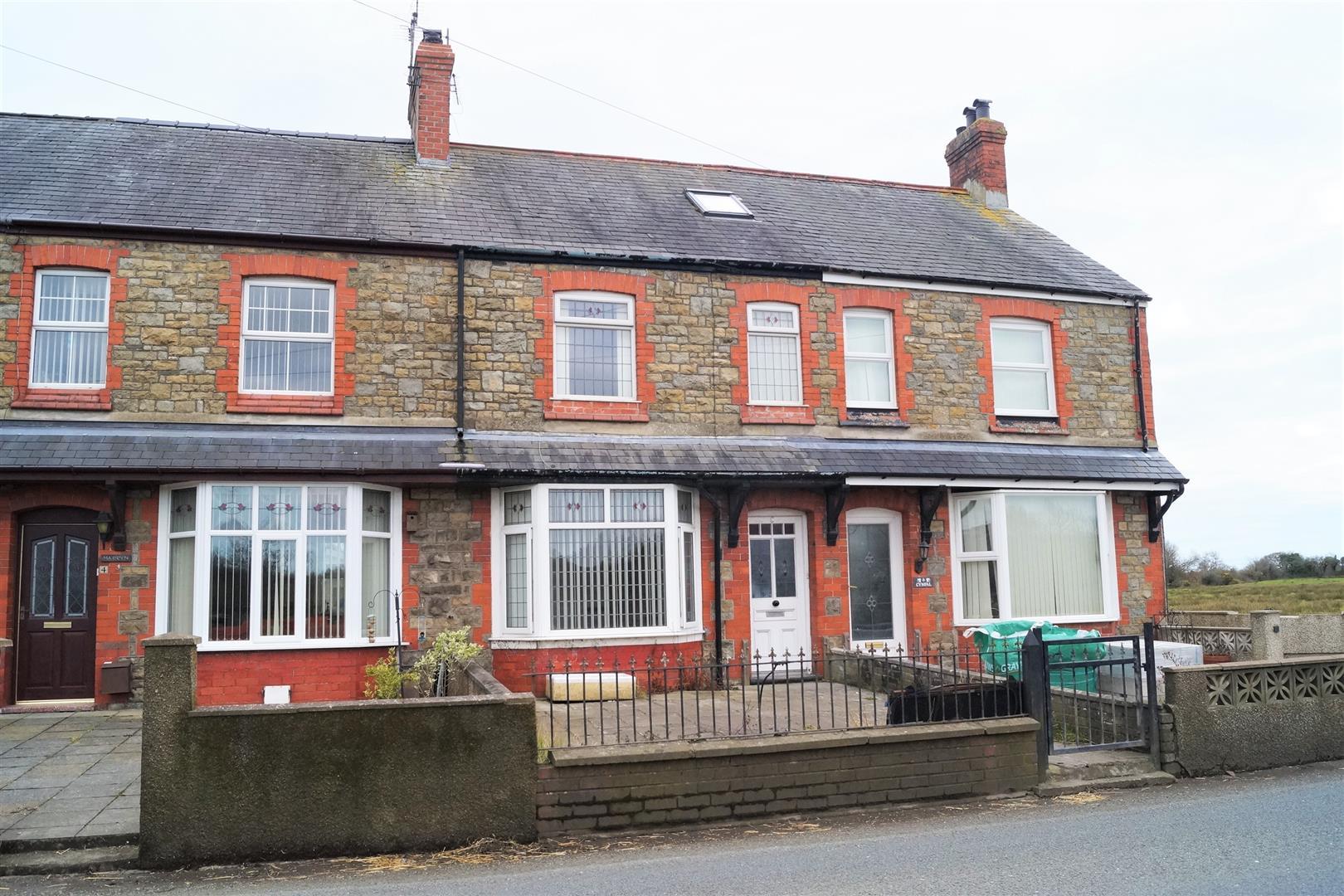 Riverside, Pwllheli - £130,000/Offers in the region of